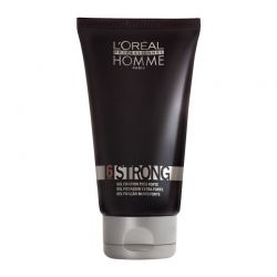 Gel fixation L'Oreal Strong - 150 ml