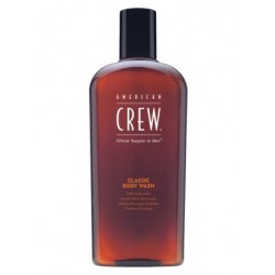 Gel Douche American Crew Classic Body Wash - 450ml