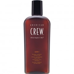 Shampooing American Crew 3-IN-1 - 450ml