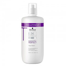 Masque Schwarzkopf lissant Smooth Protect - 750 ml