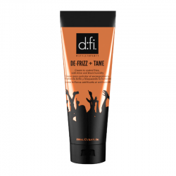 Baume d:fi De-Frizz + Tame - 250 ml