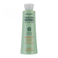 Shampooing Eugene Perma Collections Nature by Cycle Vital Hydratant - Hydratation - 250 ml
