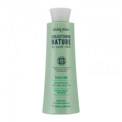 Shampooing Eugene Perma Collections Nature by Cycle Vital Volume Intense - Volume - 250 ml