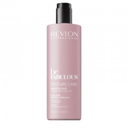 Shampooing cheveux lisses BE FABULOUS - 1000 ml