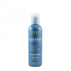 Conditioner Reedley Keratin Repairing and Smoothing - Réparateur et Lissant - 177 ml