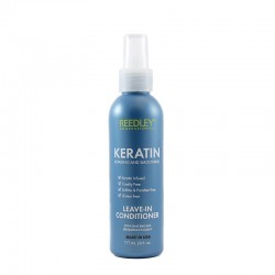 Conditioner Sans Rinçage Reedley Keratin Repairing and Smoothing Réparateur et Lissant - 177 ml