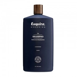 Shampooing Esquire Grooming With Oud Frangrance - 414 ml